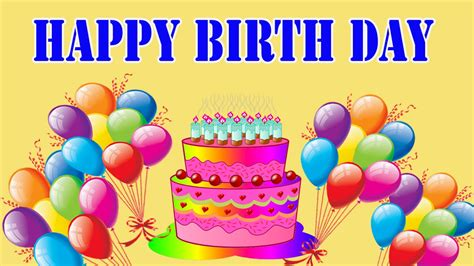 happy birthday song for happy birthday songs for 472 | maxresdefault