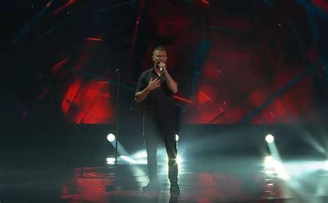 Deze outfits droegen de presentatoren tijdens de tweede halve finale. Kroatië houdt vast aan nationale finale voor 2021 - OGAE Nederland - Eurovisie Songfestival ...