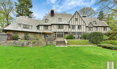 million historic tudor mansion  montclair nj