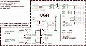 Hdmi To Rca Cable Wiring Diagram In Vga 1 Fair Vga Blurts