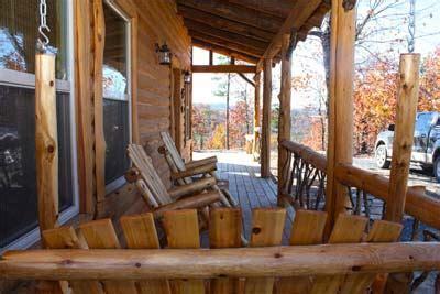 cabin rentals wolf  gap clear sky ridge