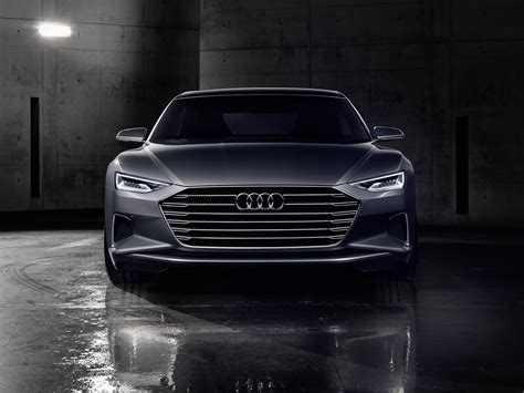 Audi Prologue Concept Autoweeknl