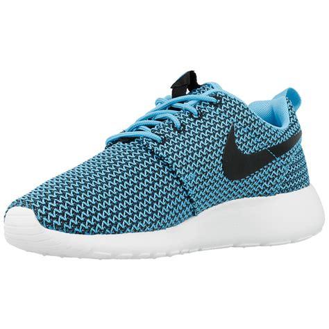Nike Wmns Roshe Run Blue Distance