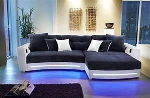Sofa Mit Led Und Sound : polsterm bel m bel letz ihr einrichtungsexperte ~ Orissabook.com Haus und Dekorationen