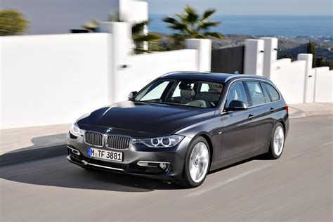 Bmw 3 Series Sports Wagon by Bmw Confirms Diesel 3 Series Sports Wagon For U S