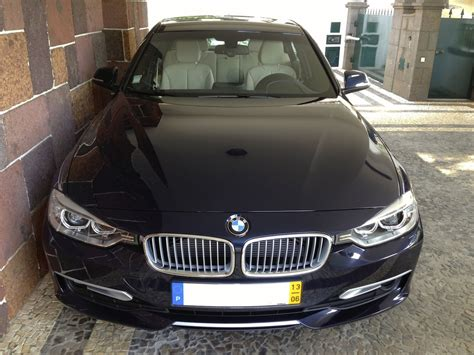 imperial blue   bmw individual attachments