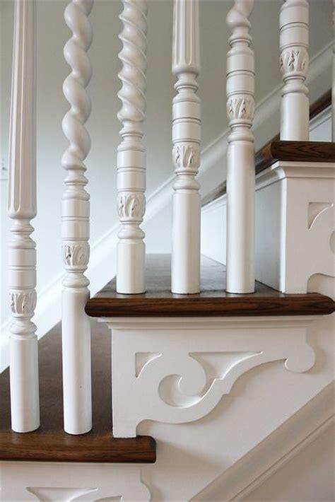 diy habillez vos marches descalier avec des moulures
