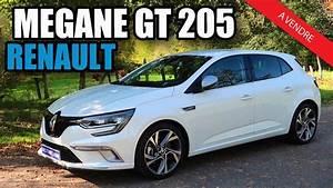Renault Mégane 4 Rs : renault megane 4 gt 205ch juste avant la rs youtube ~ Medecine-chirurgie-esthetiques.com Avis de Voitures