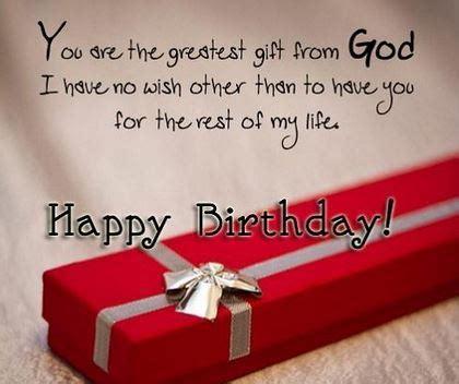 happy birthday quotes  boyfriend wishes