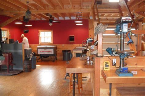 massachusetts woodworking shop