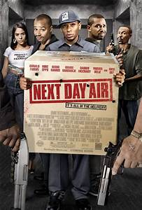 Next Day Air DVD Release Date September 15, 2009