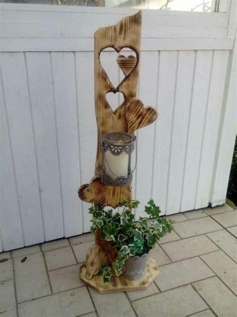Schönes Aus Holz by Gartendeko Aus Holz