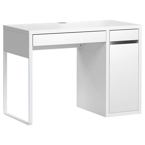 bureau ikea micke home design 79 inspiring small white desk ikeas