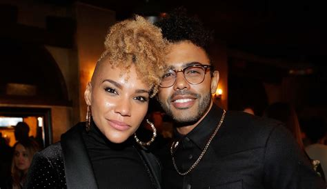 Hamilton's Daveed Diggs Is Dating Another Star from the ...