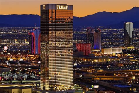 Trump Las Vegas Condos for Sale