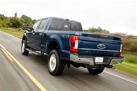 Ford F250 Diesel Specs by Ford 2018 Ford F250 King Ranch Specs 2018 Ford F250