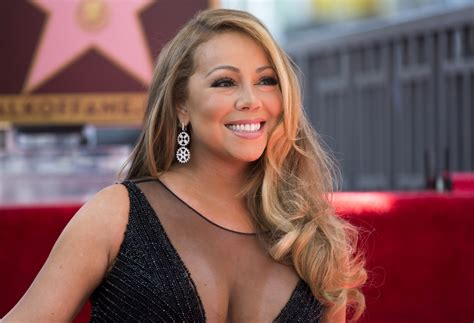 Mariah Carey Recovering After Hospitalisation