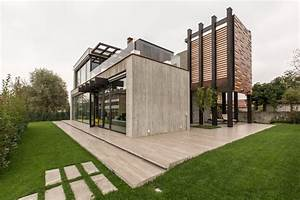 17 Outstanding Industrial Home Exterior Designs You U0026 39 Ll Be