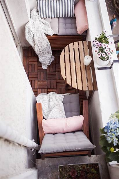Balcony Into Turn Relaxation Yours Zone Source