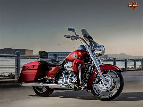 Harley Davidson Road King Wallpaper by Harley Davidson Road King Wallpaper Wallpapersafari