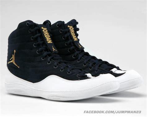 andre wards fight night gear  jordan brand sole collector