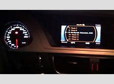 upgrade sound Audi A4 B8 2011 Bang & olufsen & Upgrade