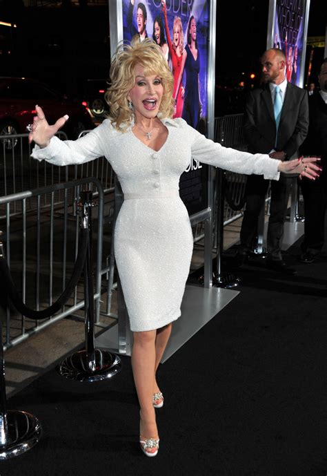 dolly parton   premiere  warner bros