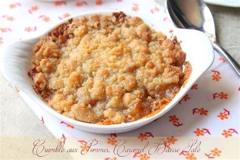 dessert avec du speculoos 1000 id 233 es sur le th 232 me recette de crumble aux pommes sur recette de crumble pommes