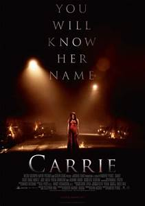 Carrie DVD Release Date | Redbox, Netflix, iTunes, Amazon
