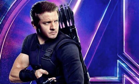 Hawkeye Mask Avengers