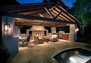 32 stunning patio outdoor lighting ideas with pictures With outdoor lighting attached to house