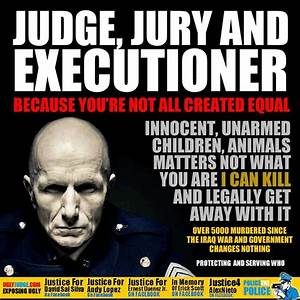 Judge, jury and executioner... | Oink Oink | Pinterest