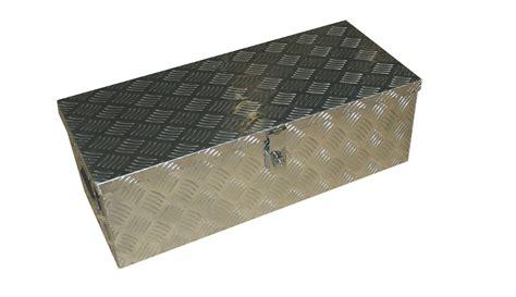 coffre de rangement en aluminium 76 cm en vente chez remorques franc international