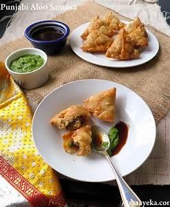 How To Make Aloo Samosa ,Punjabi Samosa Recipe » Maayeka