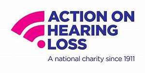 U00a3400 000 Grant For Hearing Loss Charity