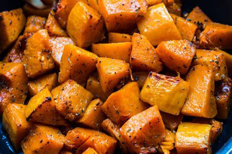 butternut roti au  recette weight watchers recette ww
