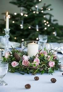 Christmas, Flower, Arrangements, -, Simple, Rustic, Diy, Ideas, To, Try