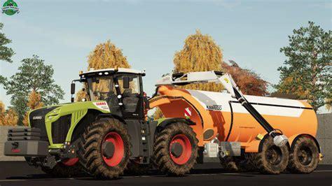 Kaweco Sch Tandem V1000 Fs19 Farming Simulator 19 Mod