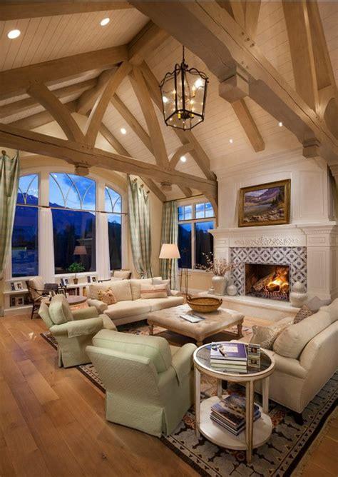 luminaire pour chambre adulte quel type d intérieur pour votre chalet en bois habitable