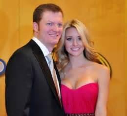 Dale Earnhardt Jr Girlfriend