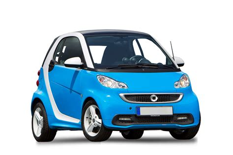 Smart Car by Smart Fortwo Micro Car 2007 2014 Carbuyer