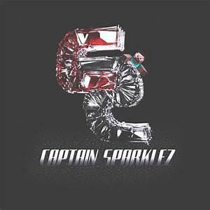 CaptainSparklez Logo by imNazo on DeviantArt