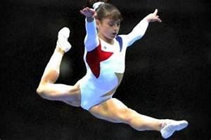 Olympic Heroine Discovers Dark Family Secret Shifting