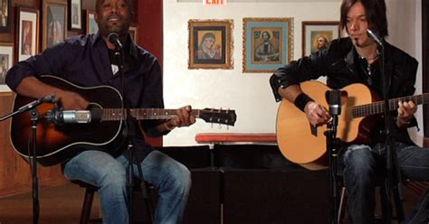 Darius Rucker Covers 'you Never Even Called Me By My Name