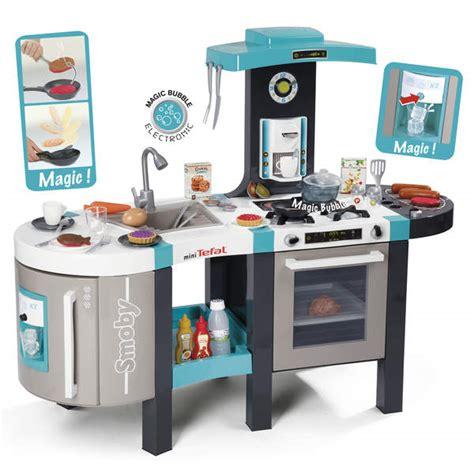 cuisine tefal touch cuisine tefal touch smoby king jouet