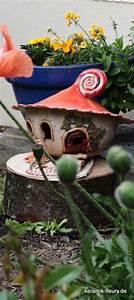 Keramik Für Den Garten : hier wohnen die wichtel fairygarden wichtelgartenwelt keramik f r den garten ~ Buech-reservation.com Haus und Dekorationen