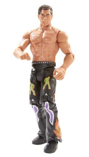 WWE Superstar #11 Fandango Action Figure - Walmart.com ...