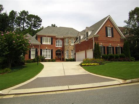 North Atlanta Georgia Homes