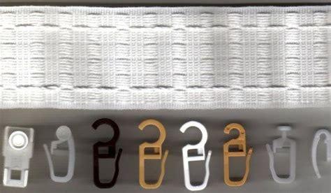 crochet pour rideau galon fronceur 28 images guide des rideaux bemz bemz 2 60 m de ruflette