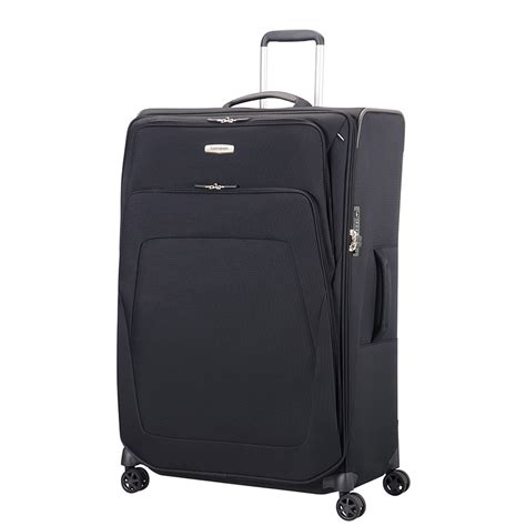 Samsonite Spark SNG 4 Wheel Spinner Expandable Case 82cm